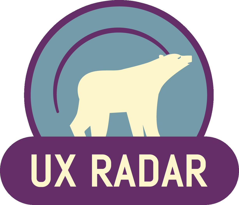 UX Radar